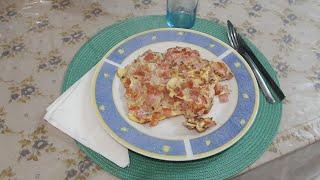 Vamos fazer omelete/Pérolas do lar
