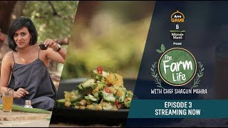 Arre Grub - Episode 3 | Minute Maid Presents The Farm Life