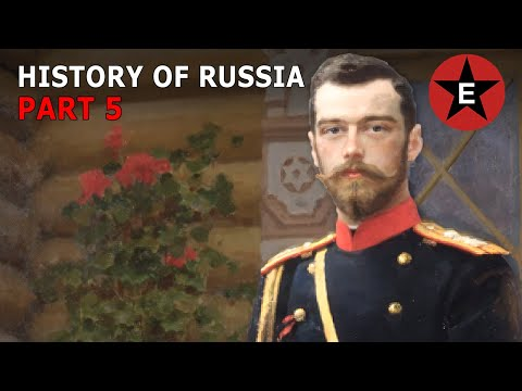 History of Russia Part 5