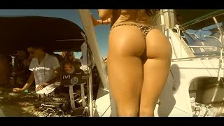 HAWAII Boat Party Montage