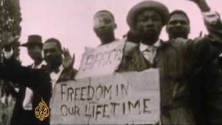 South Africa Remembers Sharpeville Massacre