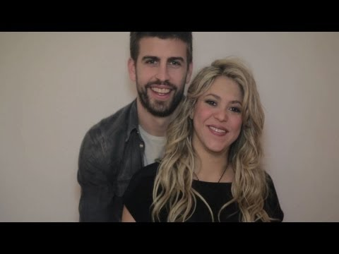 You're Invited to Shakira and Gerard Piqué's Virtual Baby Shower | UNICEF