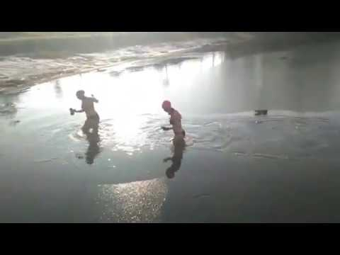 Morsy Team Dzierzgoń – Jezioro Kuksy