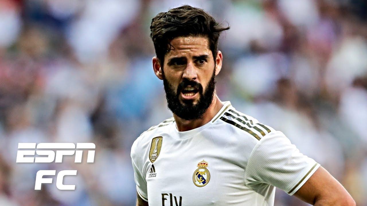 UEFA Champions League Power Rankings: Real Madrid lose ...