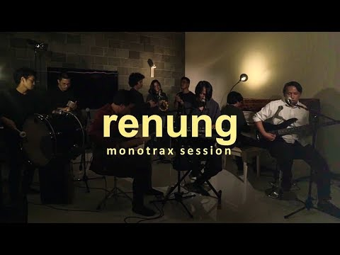 Mafia Pemantik Qolbu - Renung (Monotrax Session)