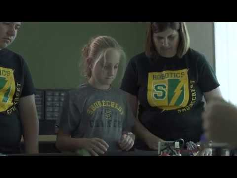 Shorecrest Preparatory School Video
