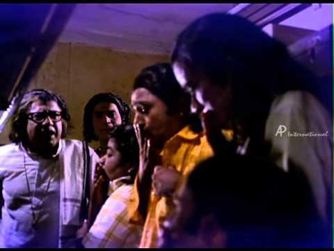 Rajapart Rangathurai | Tamil Movie Comedy | Sivaji Ganesan | Usha Nandini