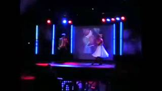 Charlotte Roberts in Party Queen, Viva Flying Show Team, Mallorca 04 09 2013