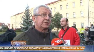 VTV Dnevnik 5. prosinca 2016.
