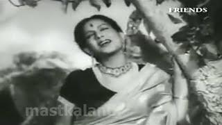 rim jhim barse badarwa..Johrabai Ambalewali_DN Modhok_Naushad..a tribute