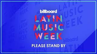 OZUNA y como surgió todos sus hits | billboard latín music week 2018