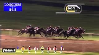 Vidéo de la course PMU INSIDEOUT