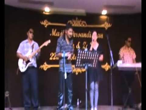 Dalam Air Terbayang wajah - Cover Version by Ezura II Bands