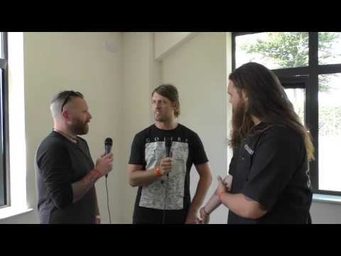Oni Interview Tech Fest 2017