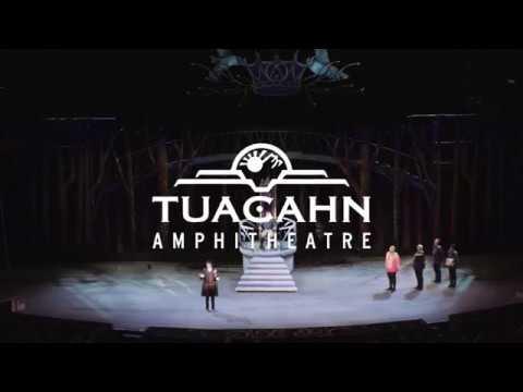 RODGERS & HAMMERSTEIN'S CINDERELLA at Tuacahn Amphitheatre