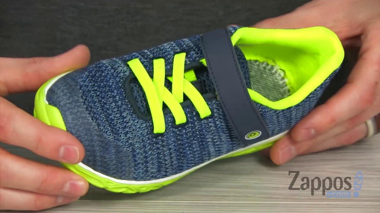 pediped Kids Squad Sneaker