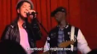 Bruno Mars Unreleased Song