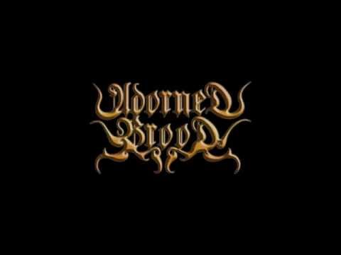 Adorned Brood - Undisclosed Treasures Of The Mortal