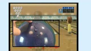 Wii Bowling Ball - KmartGamer