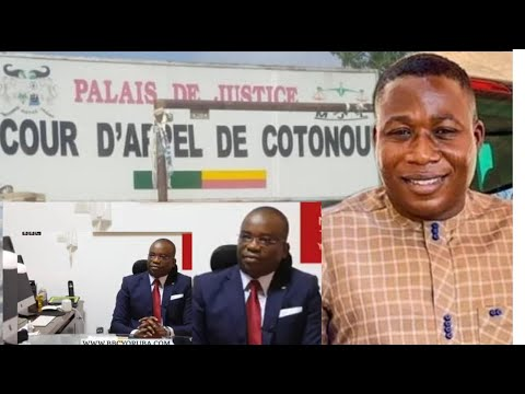 SUNDAY IGBOHO'S LAWYER  EXPLAIN THE OUT COME OF COURT IN BENIN