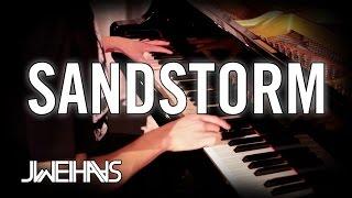 Repeat youtube video Darude - Sandstorm (Jonah Wei-Haas Piano Cover)