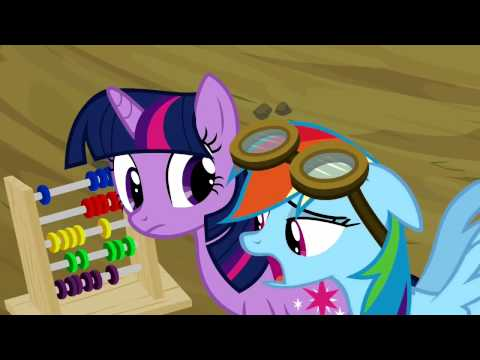 HASTILY MADE PONYVILLE TOURISM VIDEO