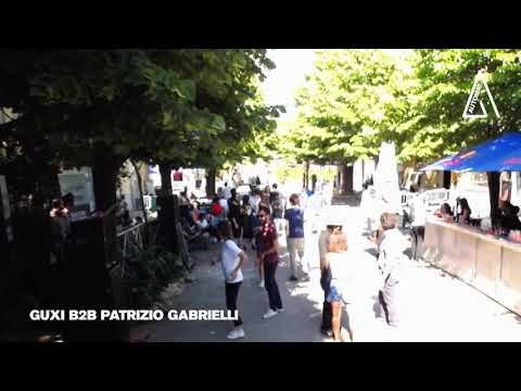Guxi b2b Patrizio Gabrielli - Automat Radio at Spring Attitude, Rome