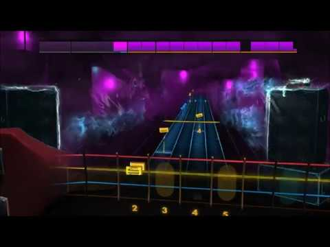 Jay-Z - Caught Their Eyes (Bass) Rocksmith 2014 CDLC