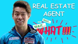 Daisuke Murakami answers our fun questions in this short video. Say...