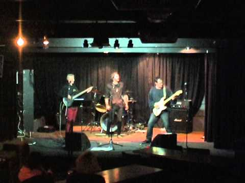Southern Antarctica (Live, Southland Musicians Club) (HQ)