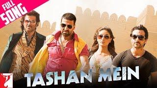 Tashan Mein - Full Song  (with End Credits) | Tashan | Akshay Kumar | Saif Ali Khan | Kareena Kapoor
