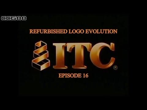 Refurbished Logo Evolution: ITC Entertainment (1954-1998) [Ep.16]