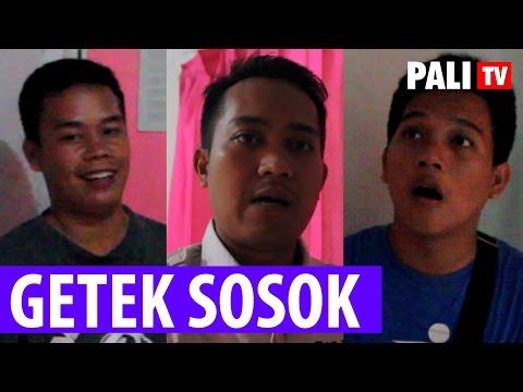 Getek Sosok - Video Lucu Bahasa Daerah Kabupaten PALI