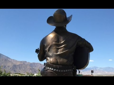 Singing Cowyboy Gene Autry Memorial | Free Things To Do In Palm Springs, CA