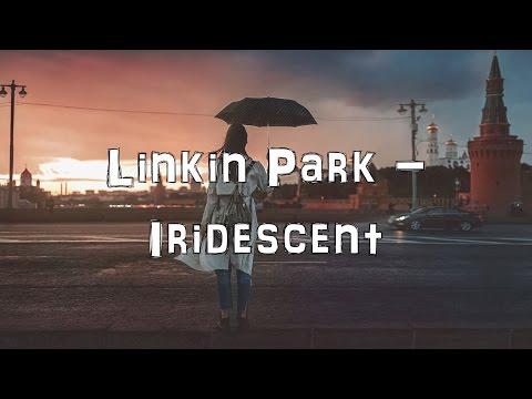 Linkin Park - Iridescent [Acoustic Cover.Lyrics.Karaoke]