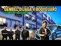GEMBEL DIJEMPUT MOBIL MEWAH DAN 4 BODYGUARD !!! - SOCIAL EXPERIMENT