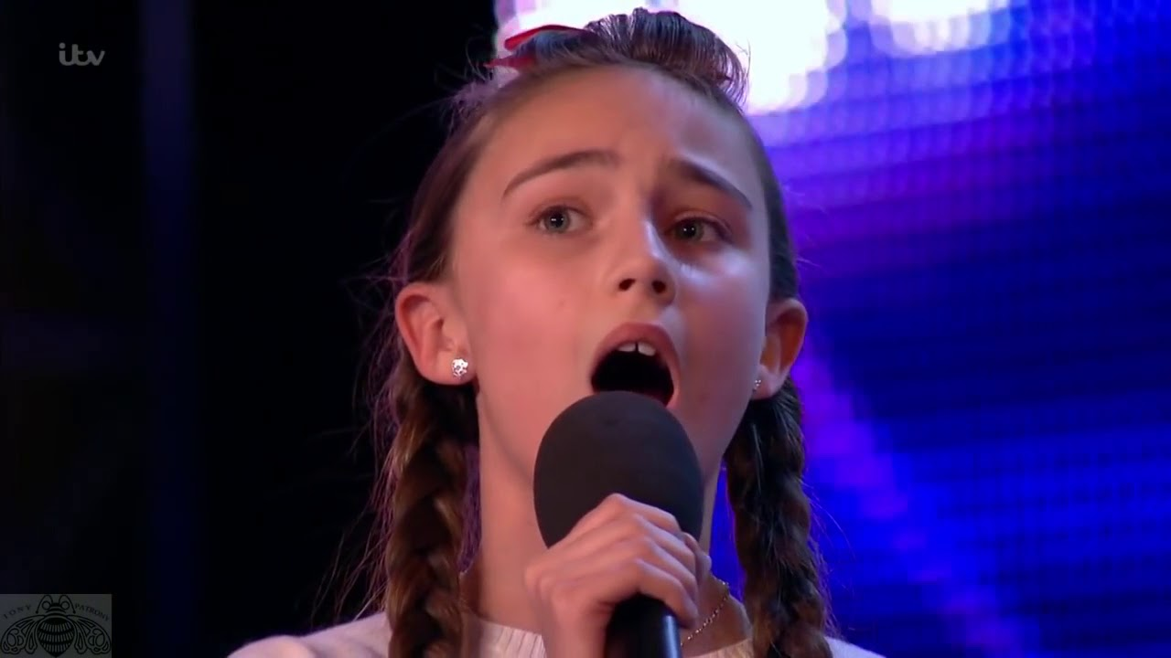 1e739068 MARTIN Y FAYE, Padre e Hija en un Performance Inesperado e Inolvidable.