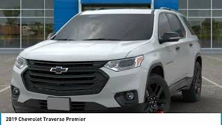2019 Chevrolet Traverse 2019 Chevrolet Traverse Premier FOR SALE in Post Falls, ID JJ6700