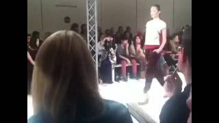 Check out #Day 4 of #LFW by @ChloePierreLDN for @Thenandn... Thumbnail