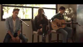 Blank Space - Taylor Swift (Cover de LUCAH ft. Brigett Corinna)