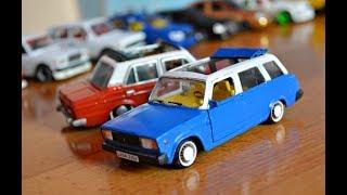 Тюнинг Машинки Ваз 2104