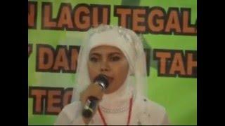 SITANJUNG - Voc: wati - Lomba lagu Daerah Tegal