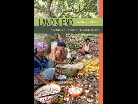 Interview with Tania Li about Land's End, by Lukas Ley