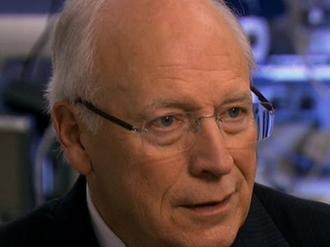 Health concerns loomed over Dick Cheney while in office