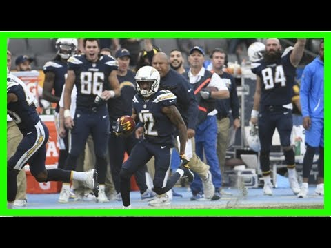 - Breaking News TNCChargers tune up for chiefs showdown with best defensive effort in win over reds
