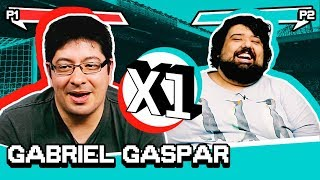 Vídeo - X1 | Gabriel Gaspar