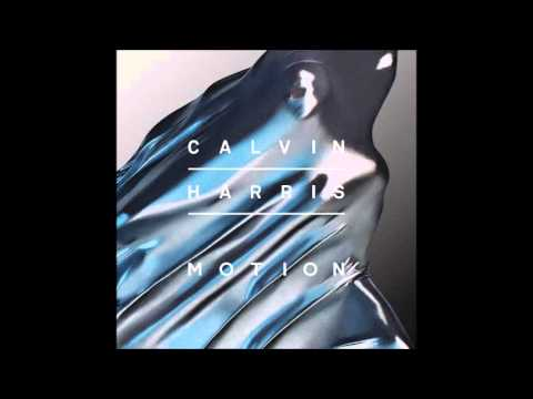 Motion - Full Album (disco completo) Calvin Harris