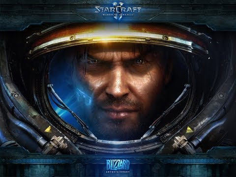 Starcraft 2: Wings of Liberty - Campaign - Brutal Walkthrough - Mission 26: All In (Nydus Version)