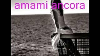 Gianna Nannini -  Amandoti cn testo
