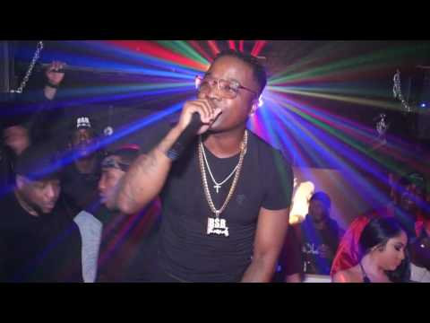 HOTINRI PRESENTS TROY AVE 1ST LIVE PERFORMANCE IN PROVIDENCE